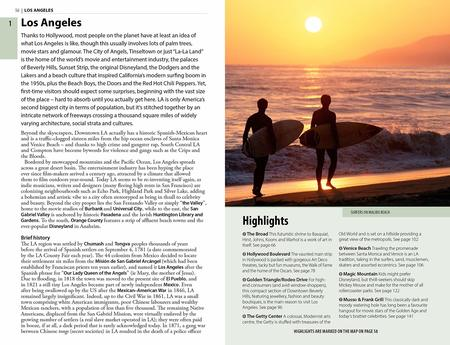 KALIFORNIA 13 przewodnik ROUGH GUIDES 2020 (2)