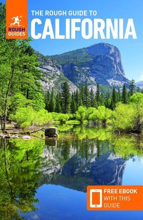 KALIFORNIA 13 przewodnik ROUGH GUIDES 2020 (1)