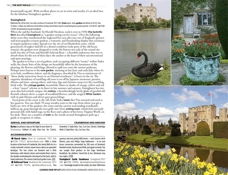 KENT SUSSEX I SURREY przewodnik ROUGH GUIDE 2020 (3)