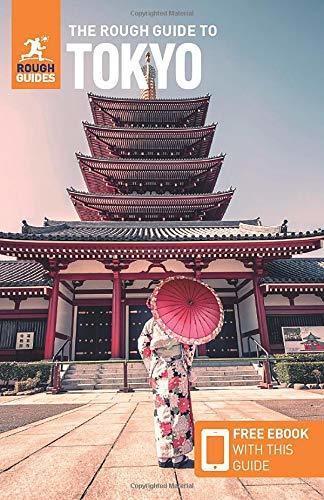 TOKIO TOKYO 8 przewodnik ROUGH GUIDES 2020 (1)