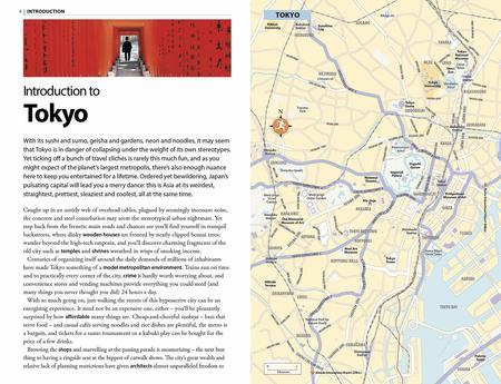 TOKIO TOKYO 8 przewodnik ROUGH GUIDES 2020 (4)