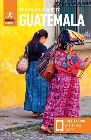 GWATEMALA 7 przewodnik ROUGH GUIDE 2019 (1)
