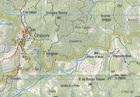 KORSYKA POŁUDNIOWA komplet trzech map 1:50 000 KOMPASS 2020 (3)