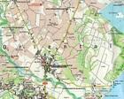 KORSYKA POŁUDNIOWA komplet trzech map 1:50 000 KOMPASS 2020 (2)