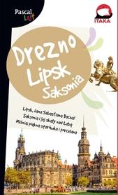 DREZNO LIPSK SAKSONIA przewodnik PASCAL LAJT