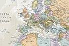 ŚWIAT 1:20M HUGE mapa ścienna MAPS INTERNATIONAL (2)