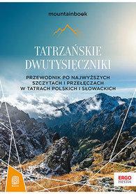 TATRZAŃSKIE DWUTYSIĘCZNIKI Mountainbook BEZDROŻA 2020