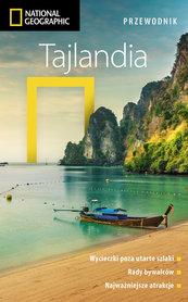 TAJLANDIA przewodnik National Geographic 2020