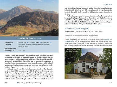 Walking the Lake District Fells - Buttermere przewodnik CICERONE 2020 (2)
