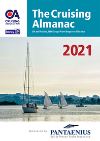 The Cruising Almanac 2021 IMRAY