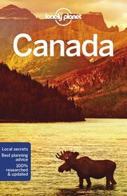 KANADA 14 przewodnik turystyczny LONELY PLANET 2020
