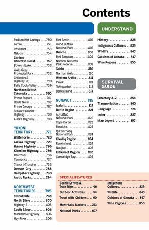 KANADA 14 przewodnik turystyczny LONELY PLANET 2020 (6)