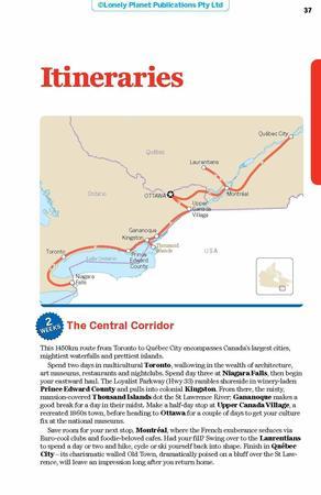 KANADA 14 przewodnik turystyczny LONELY PLANET 2020 (8)