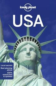 USA 11 przewodnik turystyczny LONELY PLANET 2020