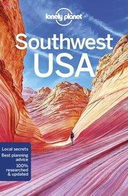 SOUTHWEST USA 8 przewodnik LONELY PLANET 2018