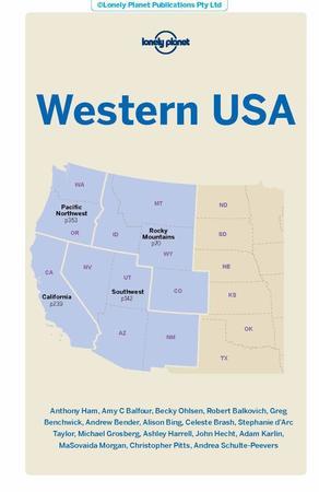 USA WESTERN 5 przewodnik LONELY PLANET 2020 (2)