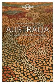 AUSTRALIA BEST OF przewodnik LONELY PLANET 2019