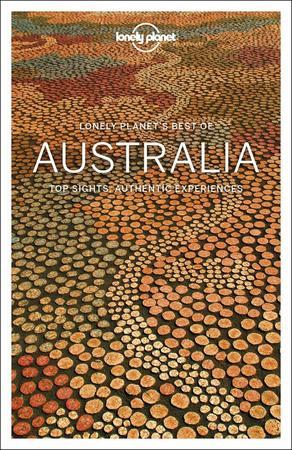 AUSTRALIA BEST OF przewodnik LONELY PLANET 2019 (1)