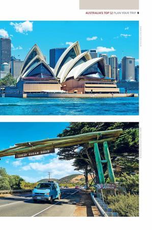 AUSTRALIA BEST OF przewodnik LONELY PLANET 2019 (6)