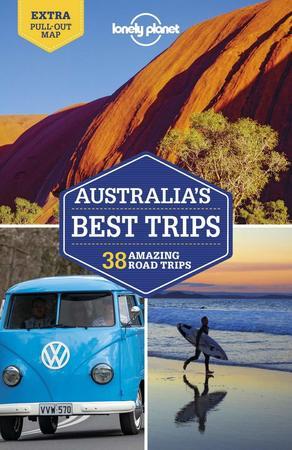 AUSTRALIA BEST TRIPS przewodnik LONELY PLANET 2019 (1)