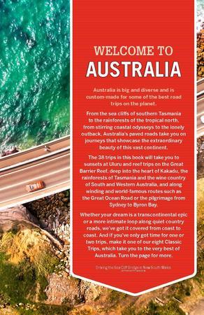 AUSTRALIA BEST TRIPS przewodnik LONELY PLANET 2019 (4)