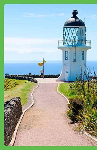 Auckland & Bay of Islands Road Trips przewodnik LONELY PLANET (7)