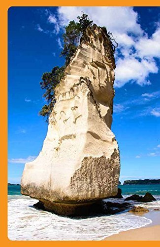 Auckland & Bay of Islands Road Trips przewodnik LONELY PLANET (9)