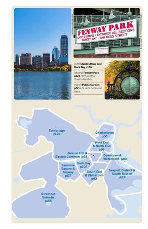 BOSTON 7 przewodnik LONELY PLANET 2019 (2)