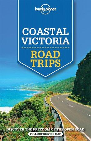 COASTAL VICTORIA Road Trips przewodnik LONELY PLANET (1)
