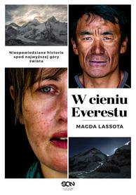 W cieniu Everestu Sine Qua Non 2020
