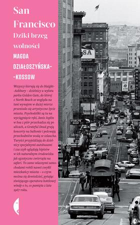 San Francisco. Dziki brzeg wolności CZARNE 2020 (1)
