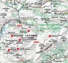 PICOS DE EUROPA NP dwie mapy 1:25 000 ALPINA (5)