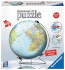 GLOBUS POLITYCZNY Puzzle 3D 540 elementów Disney RAVENSBURGER (1)