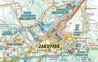 ZIMĄ POD TATRAMI mapa z informatorem COMPASS (2)