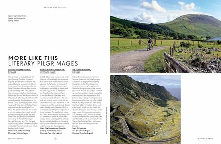 Epic Bike Rides of Europe LONELY PLANET 2020 (7)