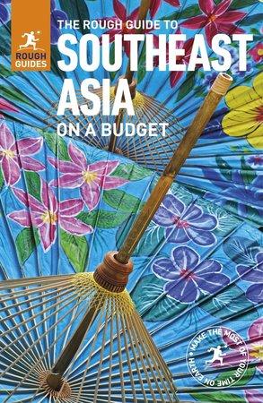 AZJA POŁUDNIOWO WSCHODNIA On A Budget przewodnik ROUGH GUIDES 2017 (1)