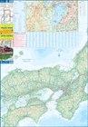 JAPONIA ŚRODKOWA mapa 1:600 000 ITMB 2021 (3)