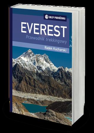 EVEREST przewodnik trekkingowy SKLEP PODRÓŻNIKA 2020 (1)