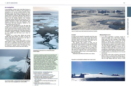 Arctic and Northern Waters IMRAY 2020 (2)
