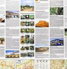 KILIMANDŻARO mapa turystyczna 1:100 000 HARMS VERLAG 2020 (4)