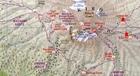 KILIMANDŻARO mapa turystyczna 1:100 000 HARMS VERLAG 2020 (6)