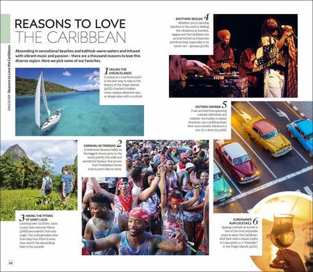 KARAIBY CARIBBEAN przewodnik turystyczny DK 2019 (3)