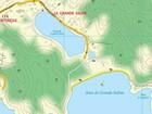 SAINT-BARTHELEMY mapa turystyczna KASPROWSKI (2)