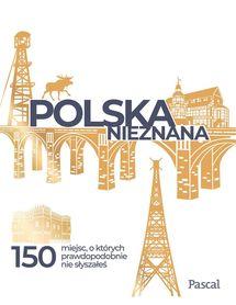 POLSKA NIEZNANA Magdalena Stefańczyk PASCAL 2020