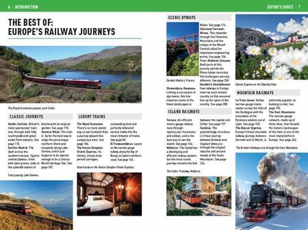 Great Railway Journeys of Europe INSIGHT 2019 (2)