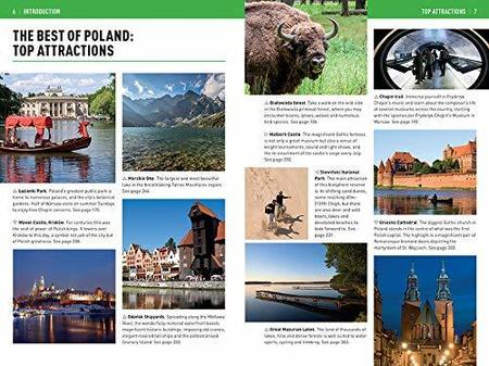 POLSKA POLAND przewodnik ilustrowany INSIGHT 2019 (2)