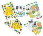 MINIATUROWA POLSKA GRA PLANSZOWA 3D LISCIANI (2)