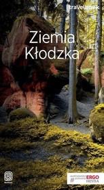 ZIEMIA KŁODZKA przewodnik TRAVELBOOK BEZDROŻA 2018