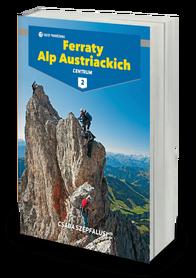 Ferraty Alp Austriackich (wyd. II) 2 SKLEP PODRÓŻNIKA 2019