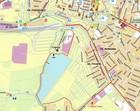 ZAMOŚĆ plan miasta 1:12 000 PAWEŁ WŁAD 2019 (2)